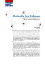 Meeting the new challenges
