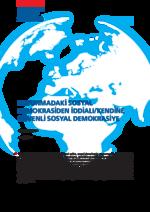 Savunmadaki sosyal demokrasiden iddialı/kendine güvenli sosyal demokrasiye
