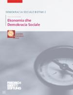 Lesebuch der Sozialen Demokratie ; 2 / Albanisch
