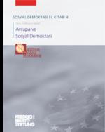 Avrupa ve sosyal demokrasi